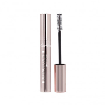 BIONIKE DEFENCE COLOR 3D MASCARA VOLUMIZZANTE NERO 01 11ML