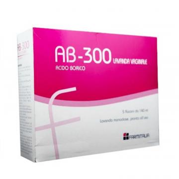 AB 300 LAVANDA VAG 5FL 140ML