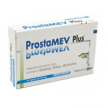 PROSTAMEV PLUS 30CPS MOLLI
