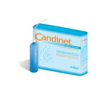 CANDINET LAVANDA VAGINALE5FL