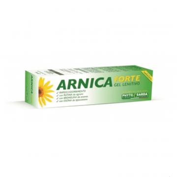 ARNICA FORTE GEL LENITIVO 50 ML