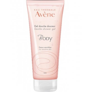 AVENE BODY GEL DOCCIA 100ML
