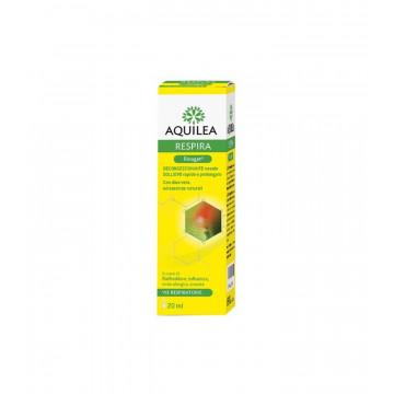 AQUILEA RESPIRA RINOGET SPRAY DECONGESTIONANTE NASALE 20 ML