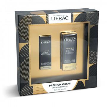 LIERAC CF PREM OCCH+MMPREMMA