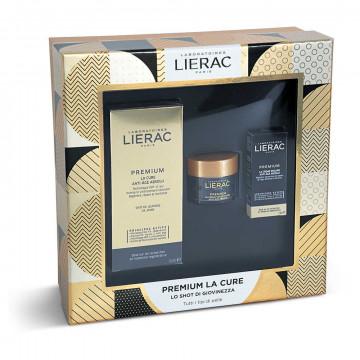 LIERAC CF PREM CURE+PRCR+PRY