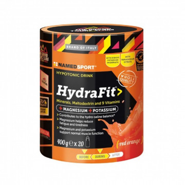 NAMEDSPORT HYDRAFIT 2020 REINTEGRANTE POST SPORT 400 GRAMMI