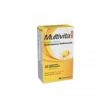 MULTIVITAMIX EFF S/ZS/G30CPR