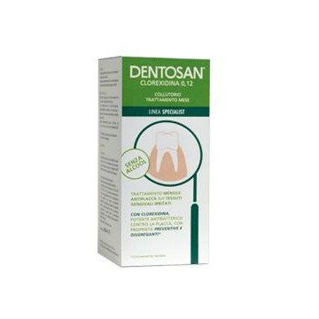 DENTOSAN COLLUTTRATTMES200ML