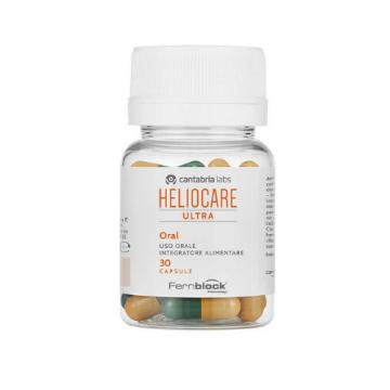 Heliocare Ultra 30 capsule