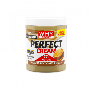 WHY SPORT PERFECT CREAM...