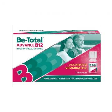 BETOTAL ADVANCE B12 15...