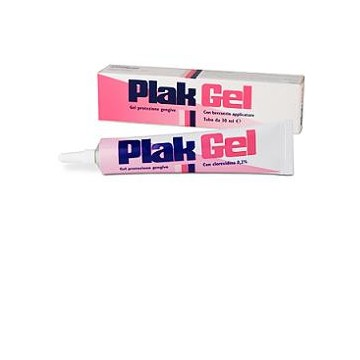 PLAK GEL 30ML