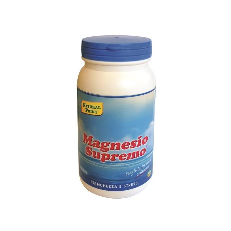 MAGNESIO SUPREMO 150G