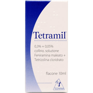 TETRAMIL COLLFL10ML0,3+0,05%