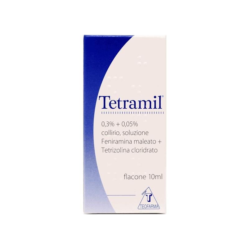 TETRAMIL COLLFL10ML0,3+0,05%