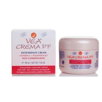 VEA CREMA PF VIT E+POLIF50ML