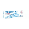 CONNETTIVINA CREMA 15G 2MG/G