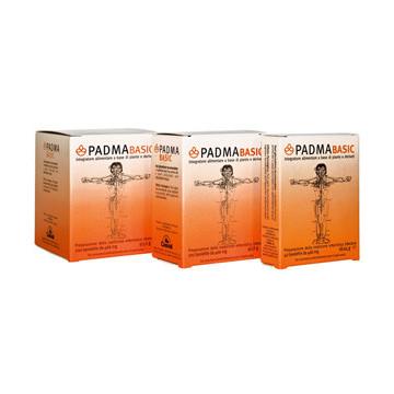 PADMA BASIC PLUS 100 CAPSULE