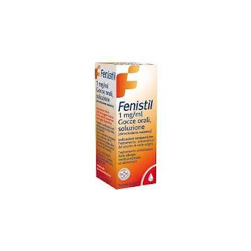 FENISTIL OS GTT 20ML 1MG/ML