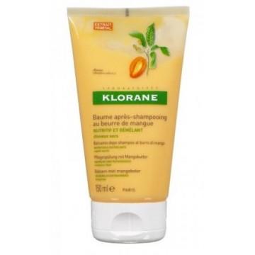 KLORANE BALS BURROMANGO150ML