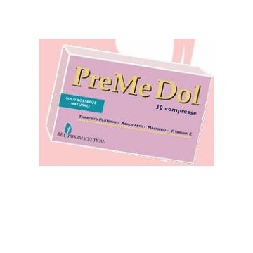 PREMEDOL 330MG 30CPR