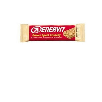 ENERVIT CRUNCHYCOOKIE 1BAR