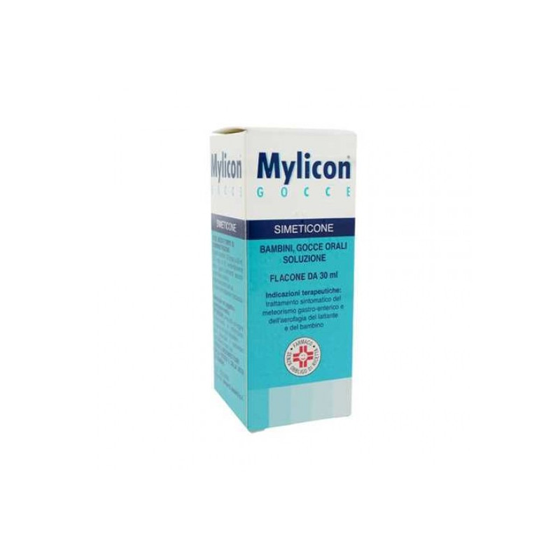 MYLICON BB OS GTT 30ML