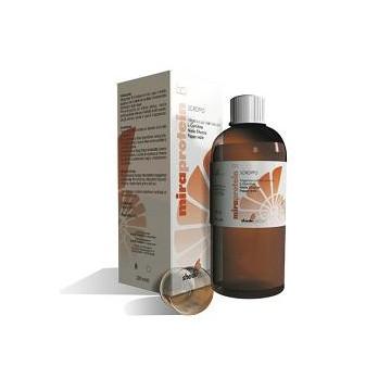 MIRAPROTEIN B SCIROPPO INTEGRATORE MULTIVITAMINICO 200 ML