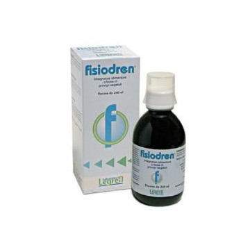 FISIODREN 240ML