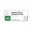 CANTABILIN 40CPR RIV 300MG