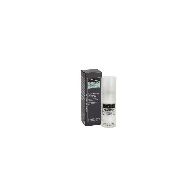 COSMETICI MAGISTRALI JALURONIUS INTENSIVE EMULSIONE IDRATANTE ANTI-AGE 15ML