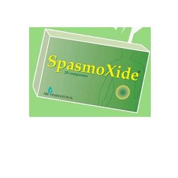 SPASMOXIDE 20CPR