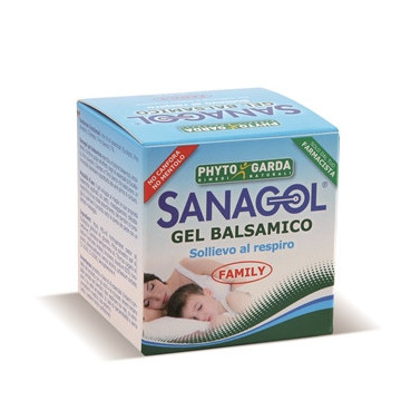 SANAGOL GEL BALSS/CANS/MEN50
