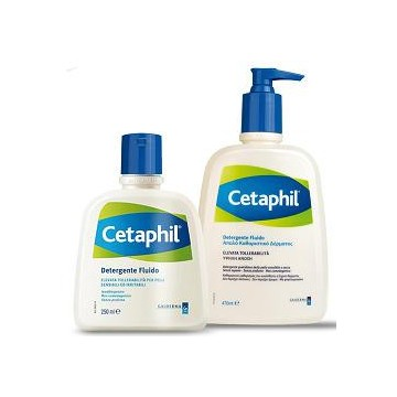 CETAPHIL DETERGENTEFLUID470M