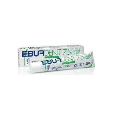 EBURDENT 75 PLUS DENTIFRICIO