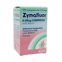 ZYMAFLUOR 100CPR 0,50MG