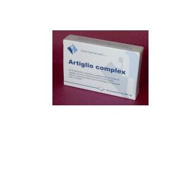 ARTIGLIO COMPLEX 30CPR