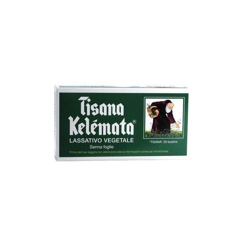 TISANA KELEMATA 20BUST 1,3G