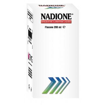 D.M.G ITALIA NADIONE INTEGRATORE FUNZIONE VASI SANGUIGNI 200 ML