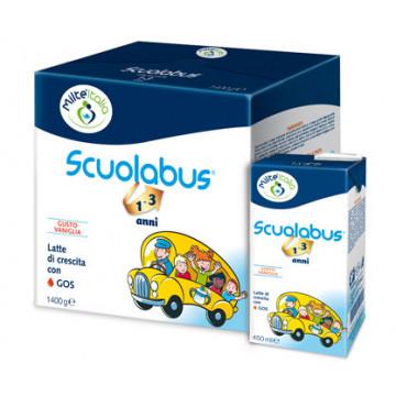 SCUOLABUS LATTELIQSLIM12X450