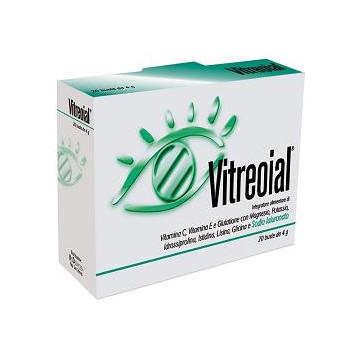 VITREOIAL 20BUST