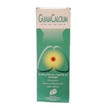 GUAIACALCIUM COMPLEXSCIR200M