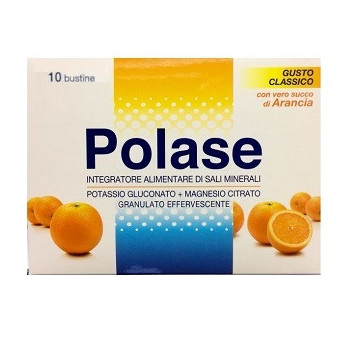 POLASE ARANCIA 10BUST