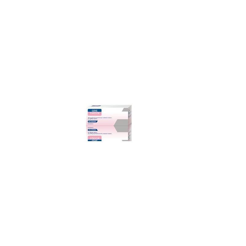 GINETANTUM SOL VAG 5FL 140ML