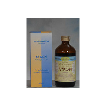 SYKON SCIROPPO INTEGRATORE TRANSITO INTESTINALE 225 ML