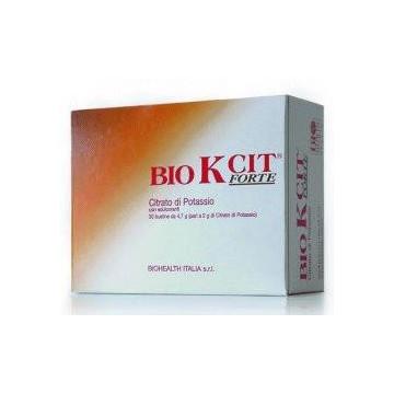 BIOKCIT FORTE 30BUST