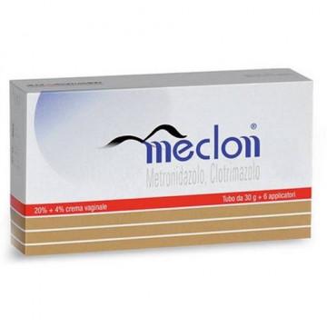 MECLON CREMA VAG30G20%+4%+6A