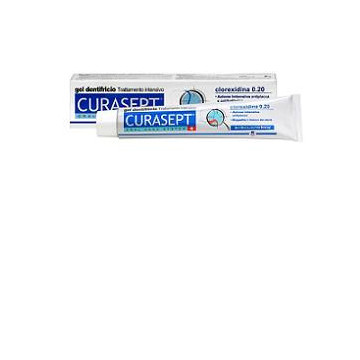 CURASEPT ADS DENTIFRICIO0,20
