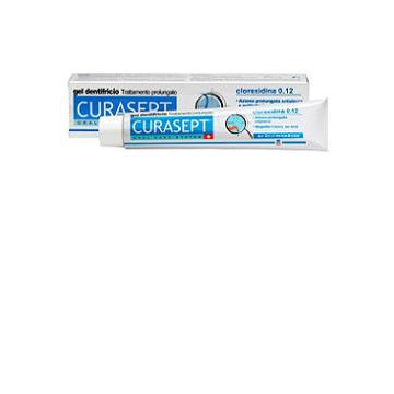 CURASEPT ADS DENTIFRICIO0,12