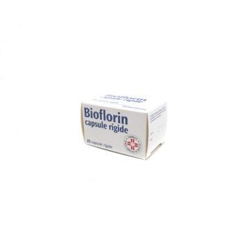BIOFLORIN 1FL 25CPS